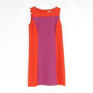 Purple DONCASTER sheath dress 2